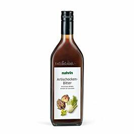 Artischocken-Bitter Getränk
