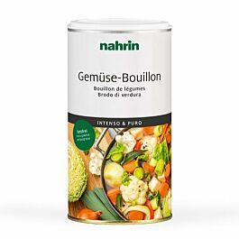 Gemüse-Bouillon Intenso & Puro