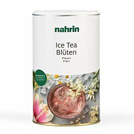 Ice Tea Blüten
