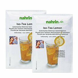 Iso Tea Lemon