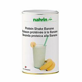 Protein Shake Banane
