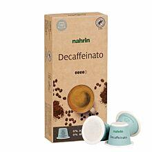 Kaffee Kapseln Decaffeinato (koffeinfrei)