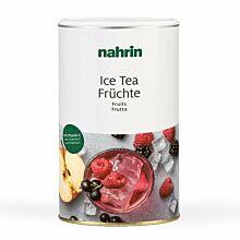 Ice Tea Früchte