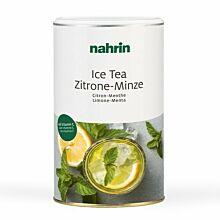 Ice Tea Zitrone-Minze