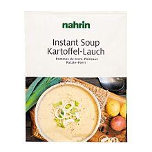 Instant Soup Kartoffel-Lauch