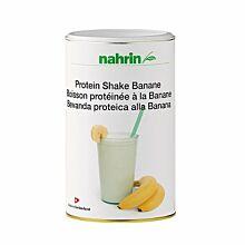 Bevanda proteica alla Banana