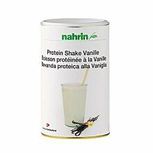 Bevanda proteica alla Vaniglia