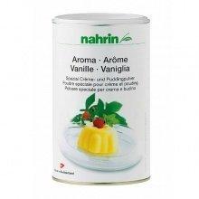 Crème-Pudding Vanille