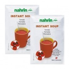 Instant Soup Tomate
