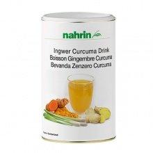 Ingwer Curcuma Drink