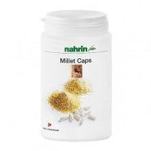 Millet Caps (Hirsekapseln, Haarkapseln)