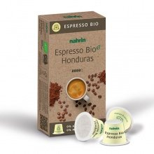 Capsule di caffe Espresso Bio Single Origin Honduras