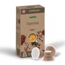 Kaffee Kapseln Espresso