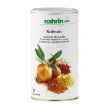 Nahrom, condimento in polvere
