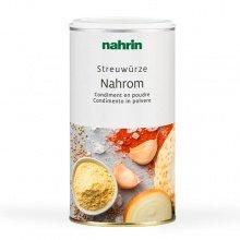 Nahrom, condiment en poudre
