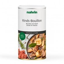 Rinds-Bouillon Intenso & Puro