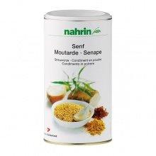 Moutarde, condiment en poudre