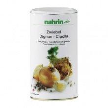 Oignon, condiment en poudre